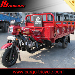 Economical type heavy duty three wheel motor tricycle 175CC