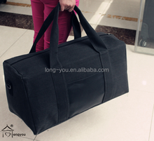 big size clothes travel storage bag,dirty laundry bag for travel