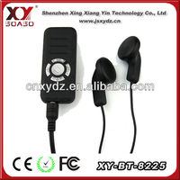 Branded low cost smallest bluetooth headset for cell phone