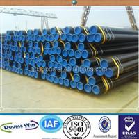 Seamless carbon Steel Pipe Properties of Metals