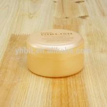 120ml base redonda frasco de cosméticos