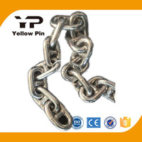 U2/U3 Marine Anchor Chain 6-70mm Anchor Chain for Ship with CCS/ABS/LR/BV Certificate