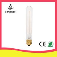 Incandescent Vintage Bulb 40W 220V Retro Edison Art Decoration T30-300 Light Bulb E27 Antique lamps Bulbs