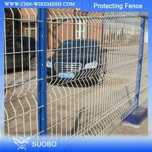 Galvanized Cyclone Fence Chain Link Fence Dog Run Fence Plastic Gate