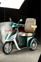 China new products Made in China cargo electric scooter