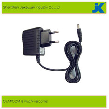 12v 400ma dual port car usb charger 220v ac to 6v dc power adapter mobile phone battery charger