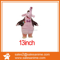 """Cartoon Inside Out Elephant BINGBONG Plush Doll Stuffed Toy 13""""(the discount of 11% )"""