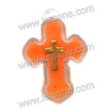 high quality catholic Plastic crucifix cross