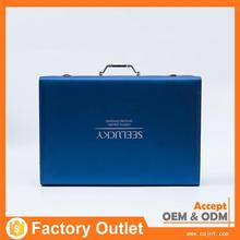 bottom price handcrafted christmas gifts for 2012 cosmetic box
