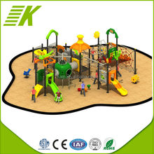 High quality children commercial indoor used playground equipment for sale