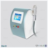 factory unwanted hair facial hair removal 3rd generation with best price for ipl epilator Upper Leg
