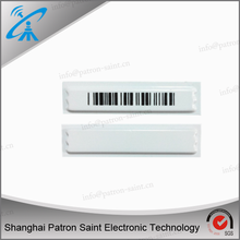 58KHz supermarket eas clothing security tag am soft label