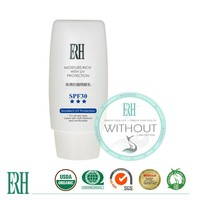 ERH SPF 30 White Color Wholesale Hypoallergenic Sunscreen for Babies