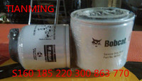 China wholesale bobcat auger parts