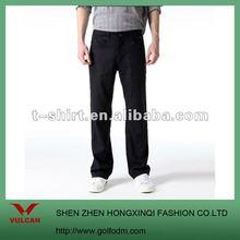 2012 Newest Men's golf pants/High quality