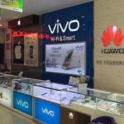 1200*1800mm Snap aluminum frame edge lighting frame for shopping mall