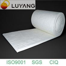 1260 HP Ceramic Fiber Blanket ( CE,ISO,REACH certified)