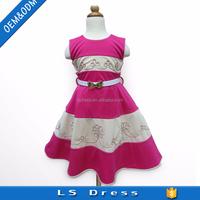 girls boutique clothing child prom princess dress