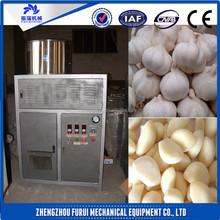 HOT sale high energy price of garlic peeling machine/commercial garlic press peeler