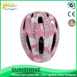 Sunshine ski helmets for kids scooter helmet RJ-C006