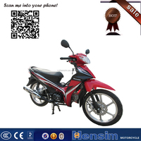 High Quality 125cc Gas Motorcycle For Cheap Sale