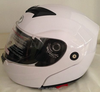 classic and cheap full face helmet with single visor