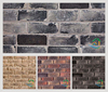 Wall decorative brick price thin