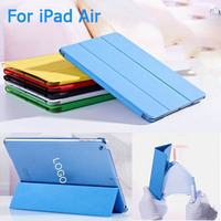 Best Cheap Price OEM Service New Wallet PU Leather One Direction Cover Case for Ipad Air 5 Case Cover