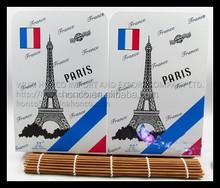 France Flag Book End Stander/country flag book end stander for 2016 EURO FRANCE