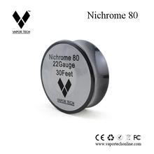 Vapor Tech Health Care Product Nichrome 80 Wire 20G 22G 24G 26G 28G 30G 32G