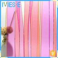 Nice pink recycling used high plasticity decorative architectural resin panel