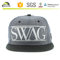 China factory all kinds of custom hat cap manufacturer