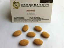 GMP certified food supplement Maca Tablet