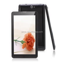Stock Products Status and Capacitive Screen Touch Screen Type 3g Gsm android Tablet Pc