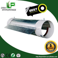 6 inch and 8 inch cool tube grow light reflector/hydroponic plant grow light lamp