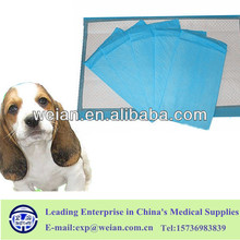 Disposable Pets Underpads with CE/ISO Approved / Absorbent underpad