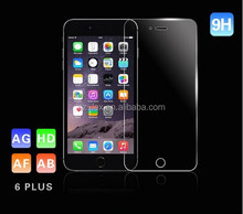 2.5D Edge Anti Blue Light 0.26mm Tempered Glass Screen Protector for iPhone 6 4.7'