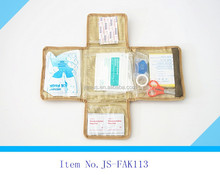OEM professional military best first aid kit