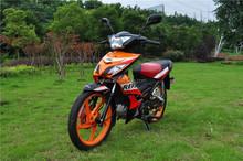 Newest Design hot sale 70CC 90CC 110CC 125CC Cub Motorcycle For Sale, BZ110-4