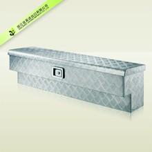 Aluminium Checkered Plate Tool Box