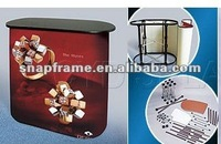 promotion counter ,promotion table