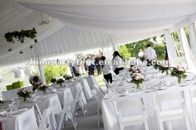 cheap wedding party tent for sale buy wedding party tent. Black Bedroom Furniture Sets. Home Design Ideas