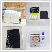 food packaging material for popcorn Anti-shatter for hands protection