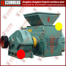 New saving energy / Economical and practical / Diameter 30~60mm Briquette Making Machine