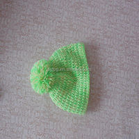 girls hand crocheted spring beanie baby kufi hats for adults