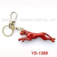 YS-1388 Factory sale OEM quality keychain voodoo doll Fastest delivery