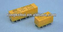 LA2 DT2 660V 10A 1NO 1NC Time Delay wireless Relay 3v 5v 9v 12v 24v 48v 110v Latching relay socket GOODSKY songle Nais Relays