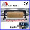 garment inkjet and cutting printer used large format plotter mimaki lcd