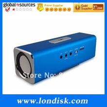 HIFI Mini Speaker !!!Integrated Digital Stereo Music Angel Speaker MAUK2