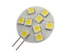 exhibition hall lighting epistar 9pcs smd5050 G4 LED MODULE